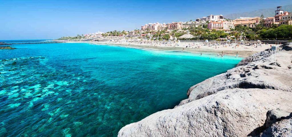 Appart H 244 Tel Club El Beril Espagne Adeje Booking Com