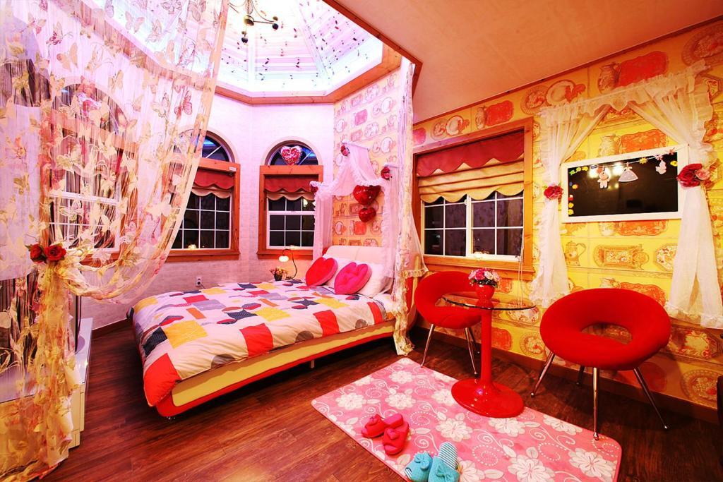 Пансион розовый рай онлайн
