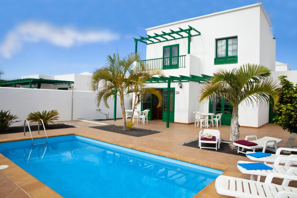 Gallery image of this property Villas Costa