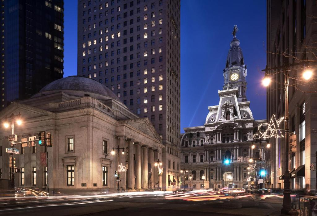 hotel the ritz carlton philadelphia pa booking com