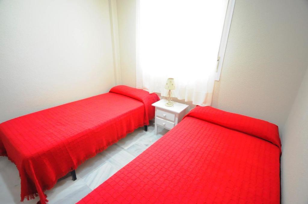Bonita foto de Apartamentos Residencial El Atardecer
