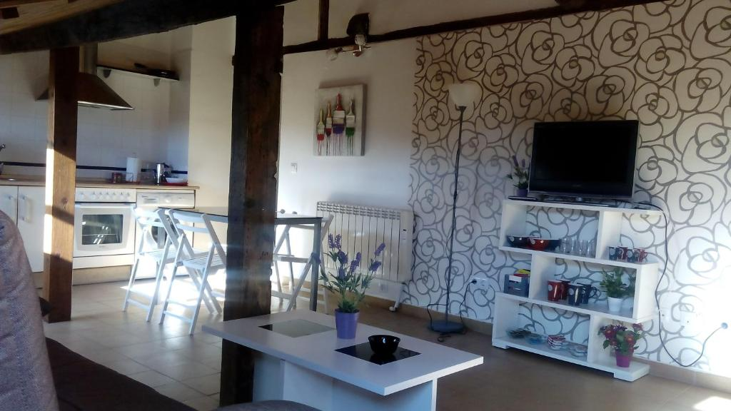 Foto del Apartamento entreHoces Plaza Mayor