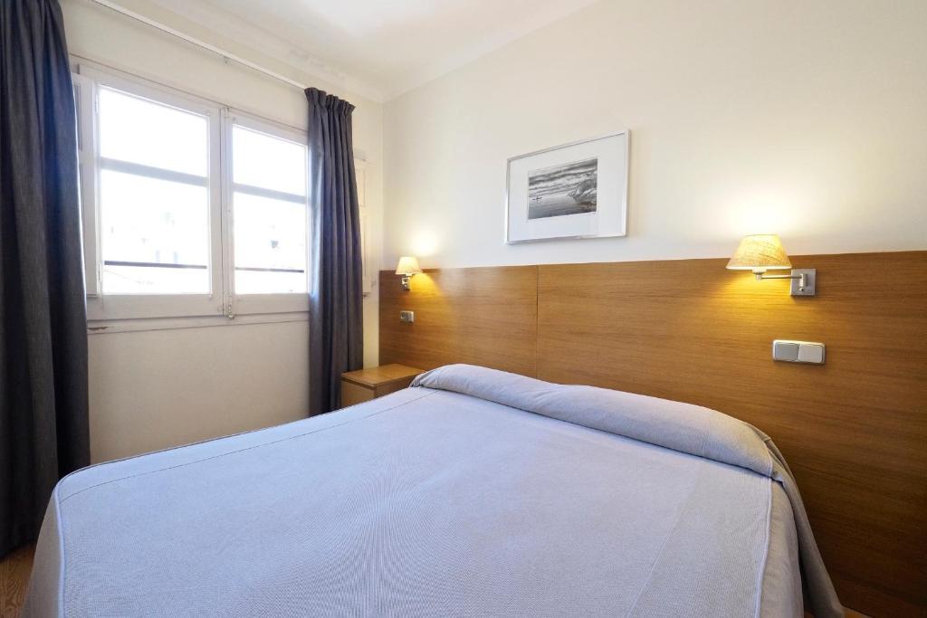 Imagen del Apartamentos Atica