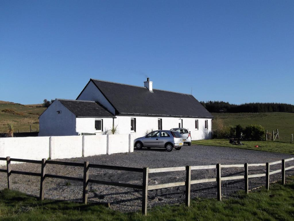 clover cottage campbeltown uk booking com