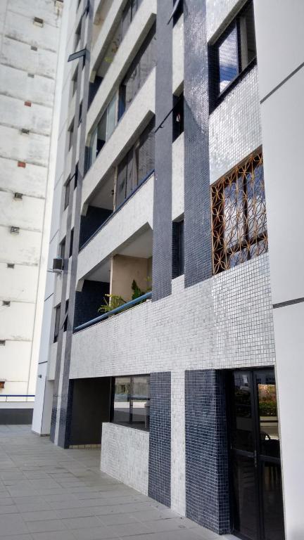 Apartamento Solar do Parque