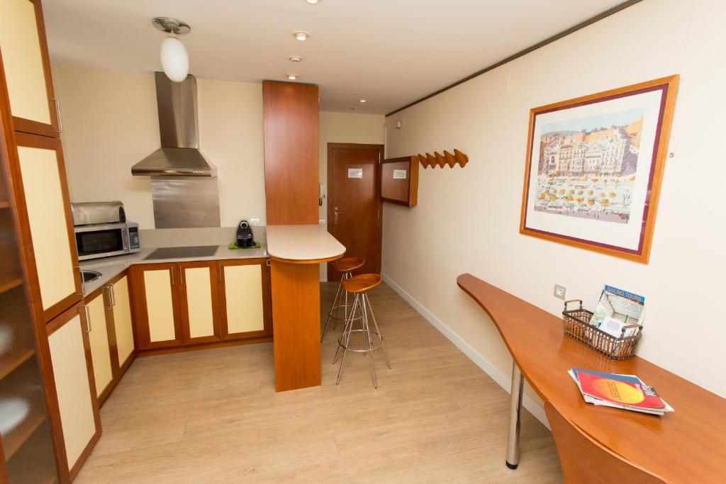 Gaudi Views Apartment fotografía