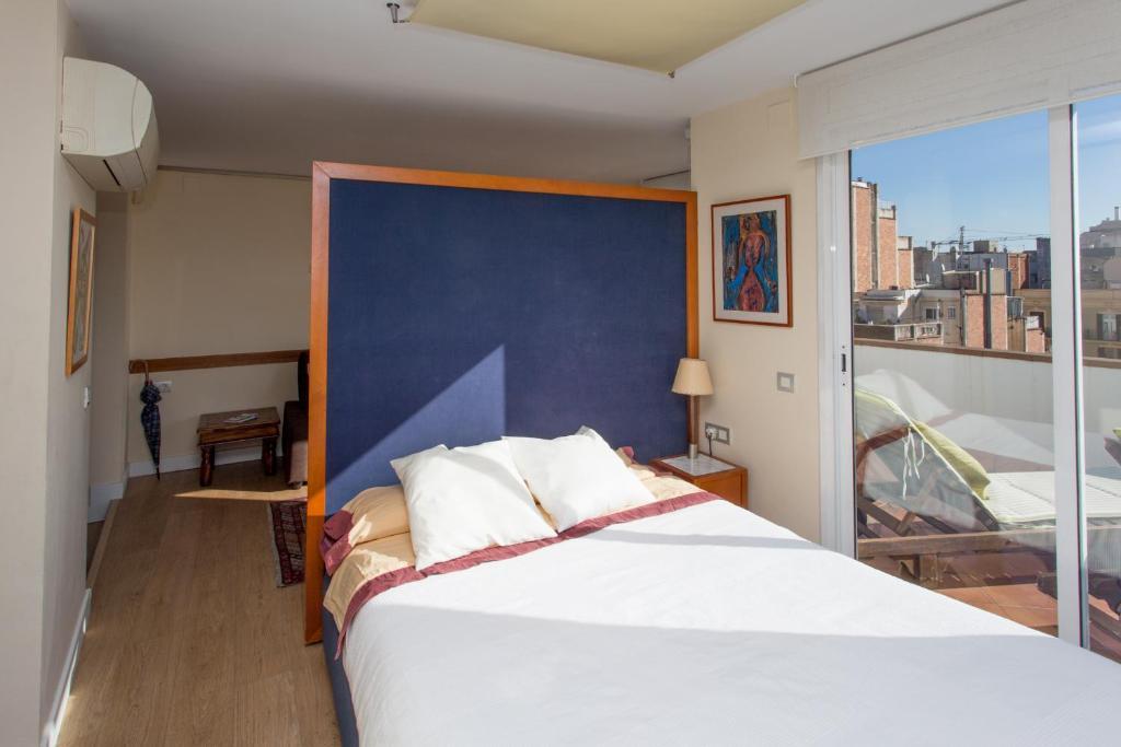 gran imagen de Gaudi Views Apartment