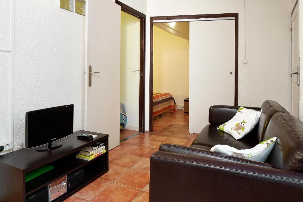 gran imagen de Apartamento Arc de Triomf