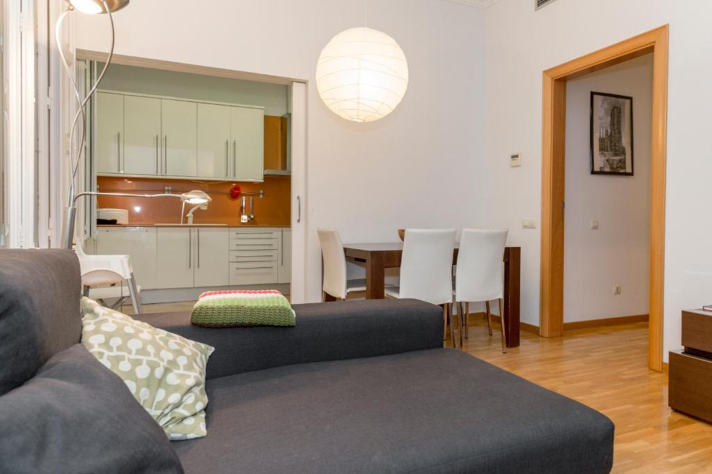 Gaudí Apartment fotografía