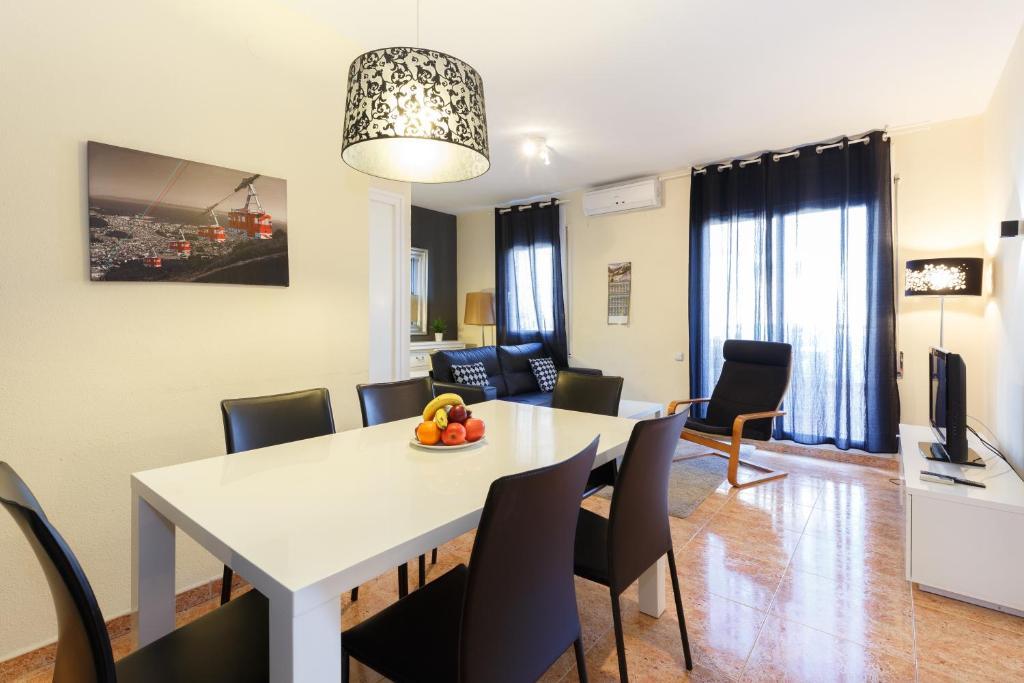Centric Lodge Apartments foto