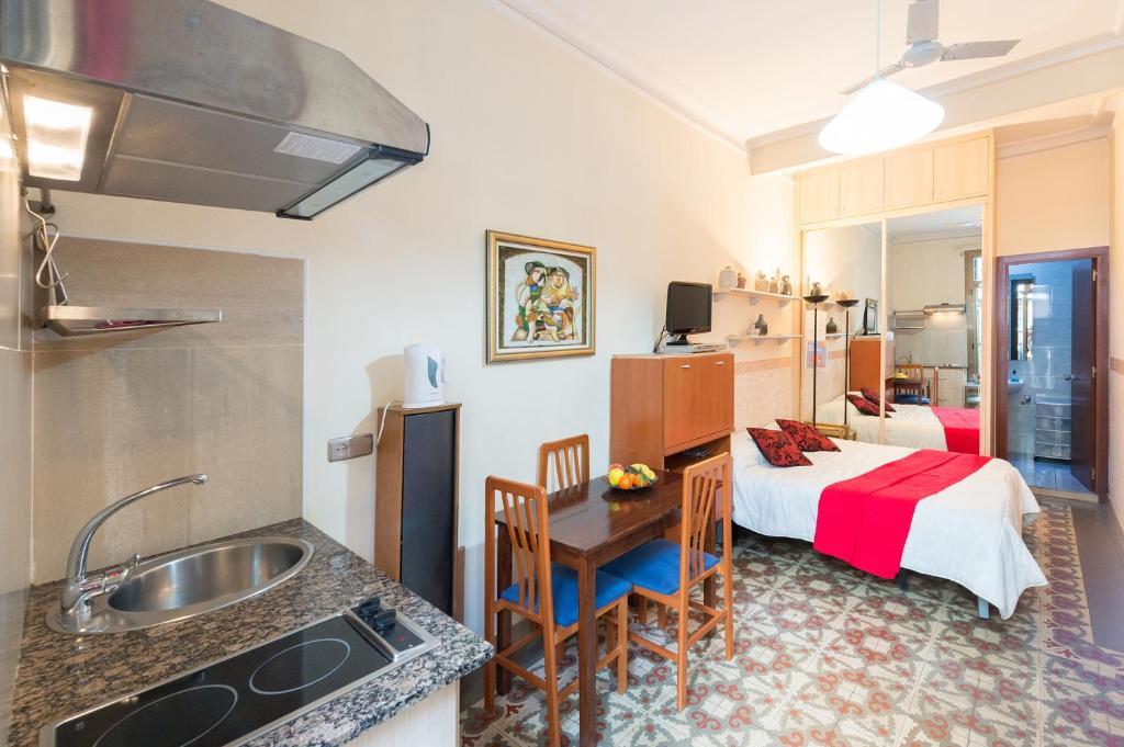 Imagen del Apartment Gaudí BCN