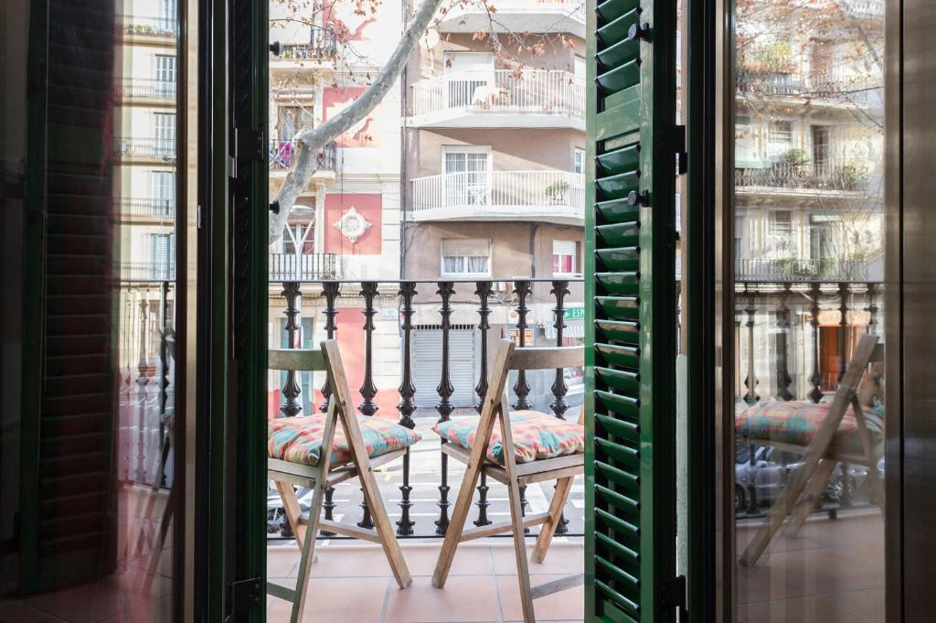 gran imagen de Apartment Gaudí BCN