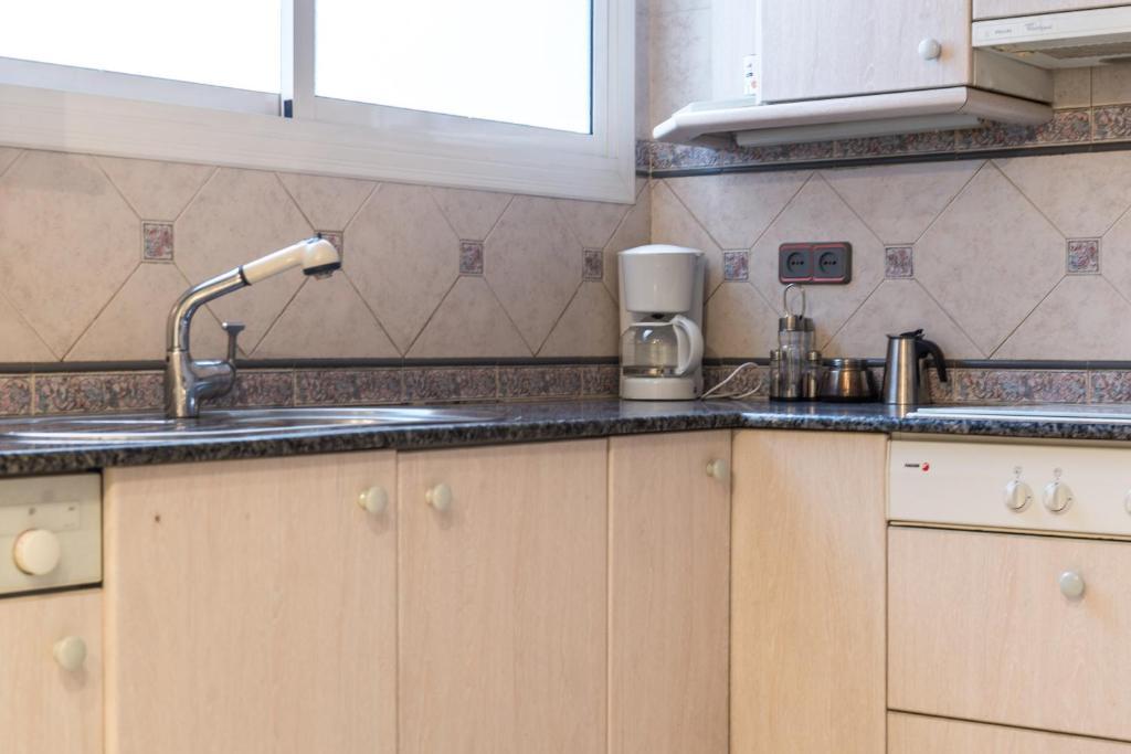 Akira Flats Clot Apartments fotografía