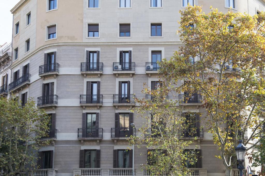 gran imagen de Gaudi Apartment 2