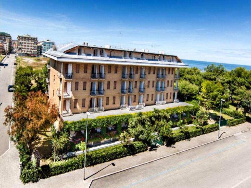 Hotel A San Benedetto Del Tronto Italia