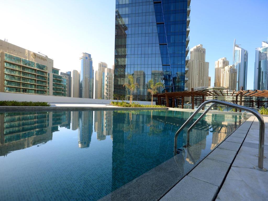 Hometown Holiday Homes Dubai Uae Booking Com