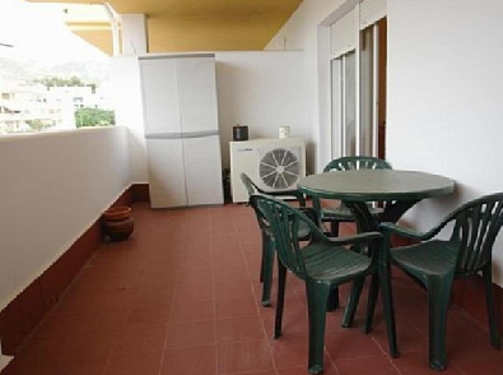 Apartment in Benalmadena, Malaga 100013 foto