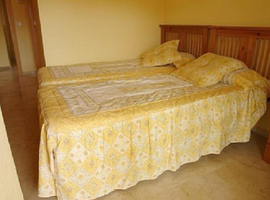 gran imagen de Apartment in Benalmadena, Malaga 100013