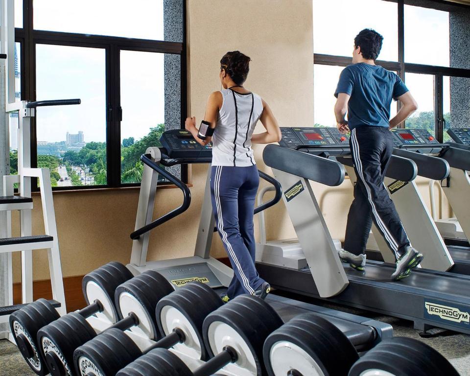 Image result for Ketersediaan Banyak Kelas gym