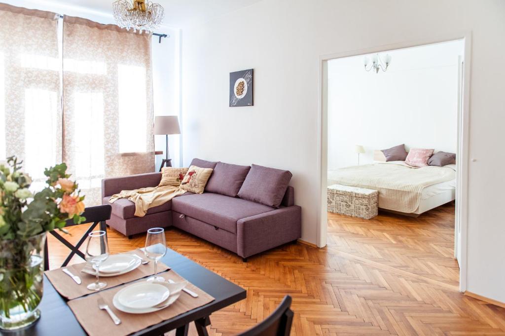 Stunning Design Apartment