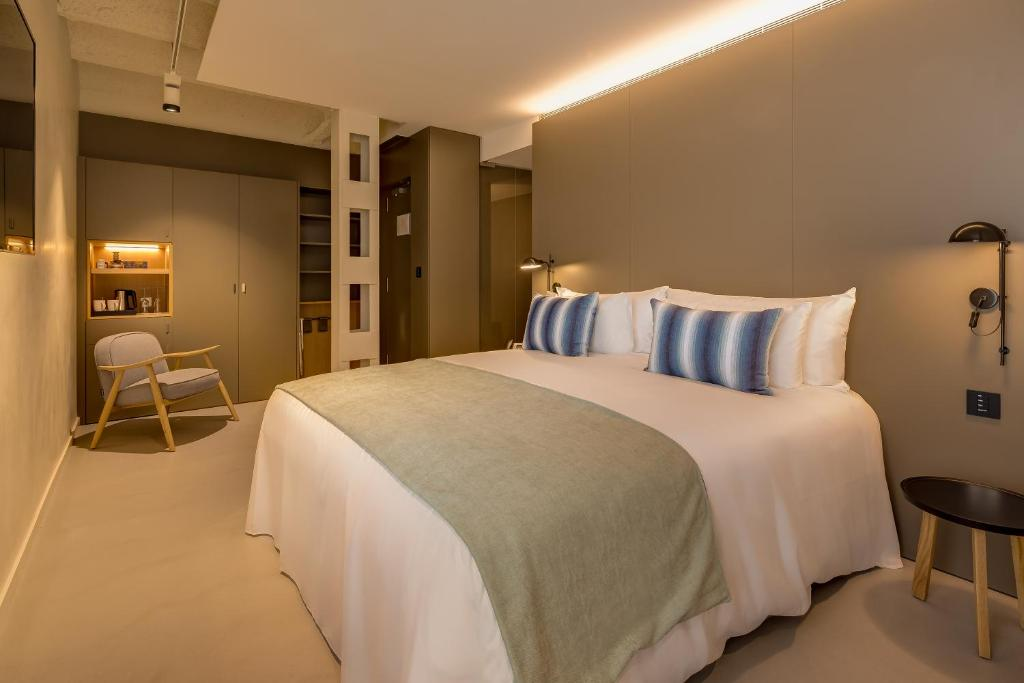 boutique hotels barcelona  269
