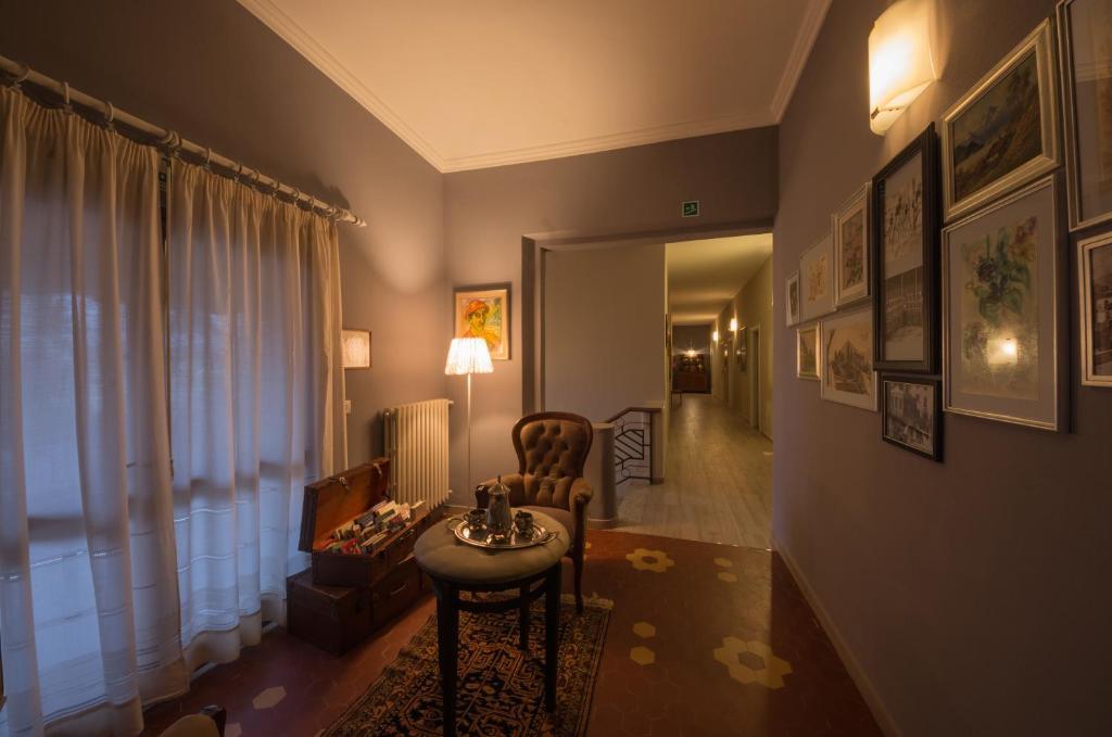 Hotel Ristorante Bologna, San Piero in Bagno – Prezzi aggiornati ...
