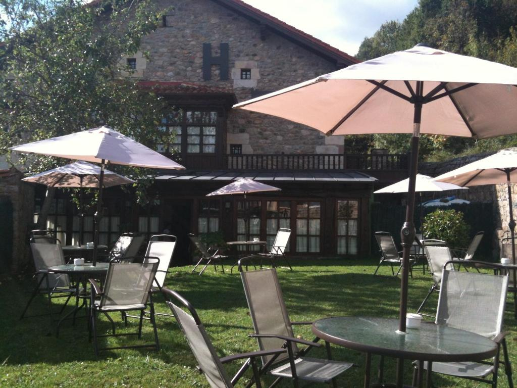 boutique hotels in cantabria  49