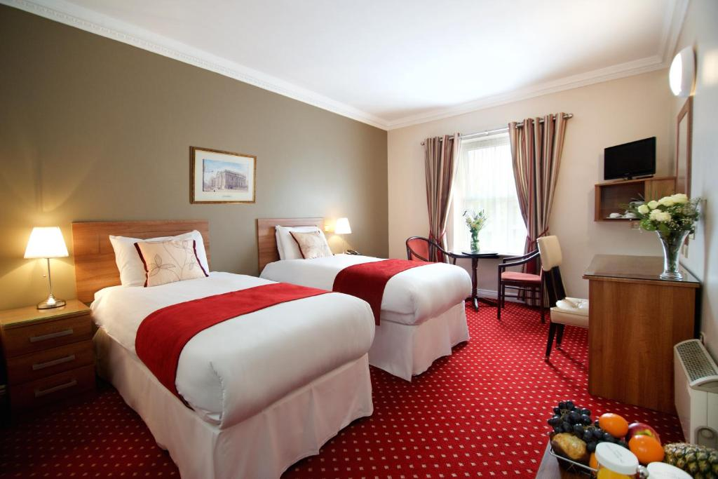 The Ripley Court Hotel Irland Dublin Booking Com