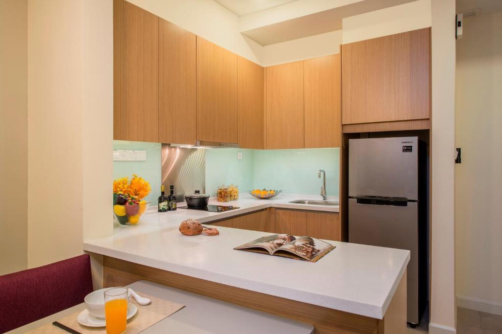 Apartment Somerset Medini Iskandar Puteri Johor Bahru Malaysia
