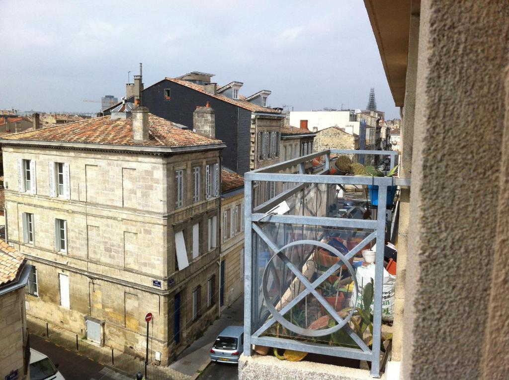 Appartement rue milli re bordeaux france for Appartement in bordeaux