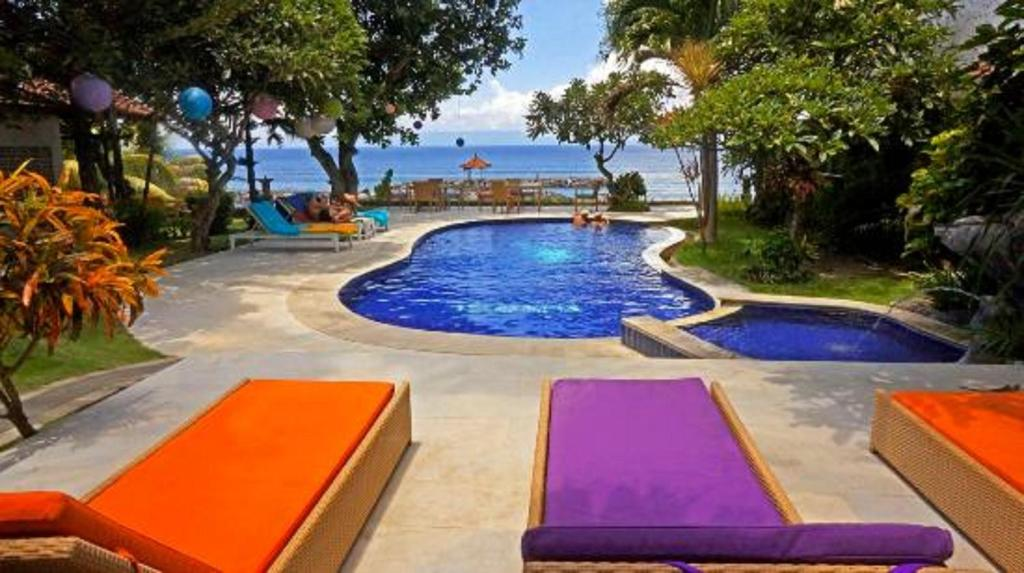 Relax Beach Resort Candidasa Reserve Now Gallery Image Of This Property
