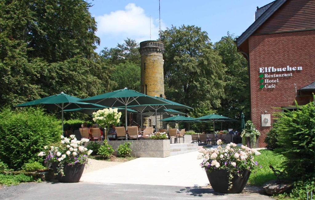 Hotel Elfbuchen Deutschland Kassel Bookingcom