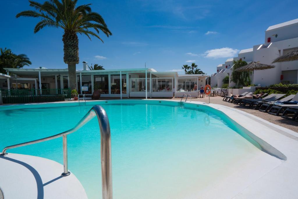 Hotel Club Siroco Solo Adultos fotografía