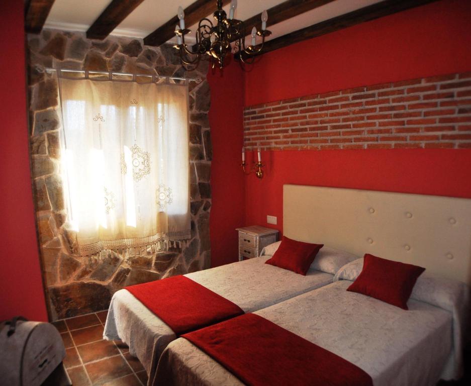 Foto del Apartamentos La Vieja Usanza de Gredos