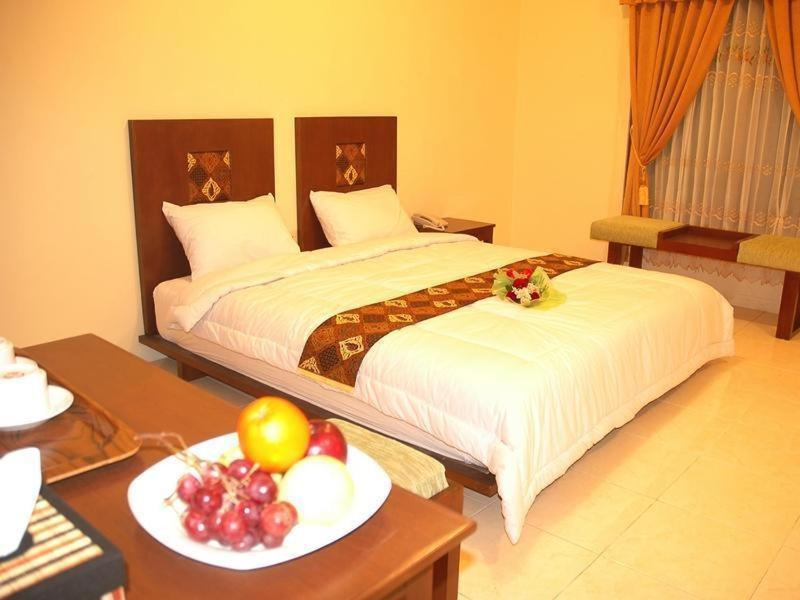 Sagan Huis Hotel Yogyakarta Indonesia