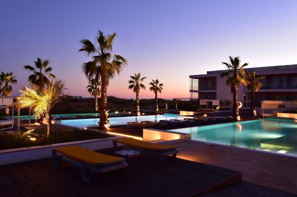 Hotel Pestana Alvor South Beach Premium S Portugal Bookingcom