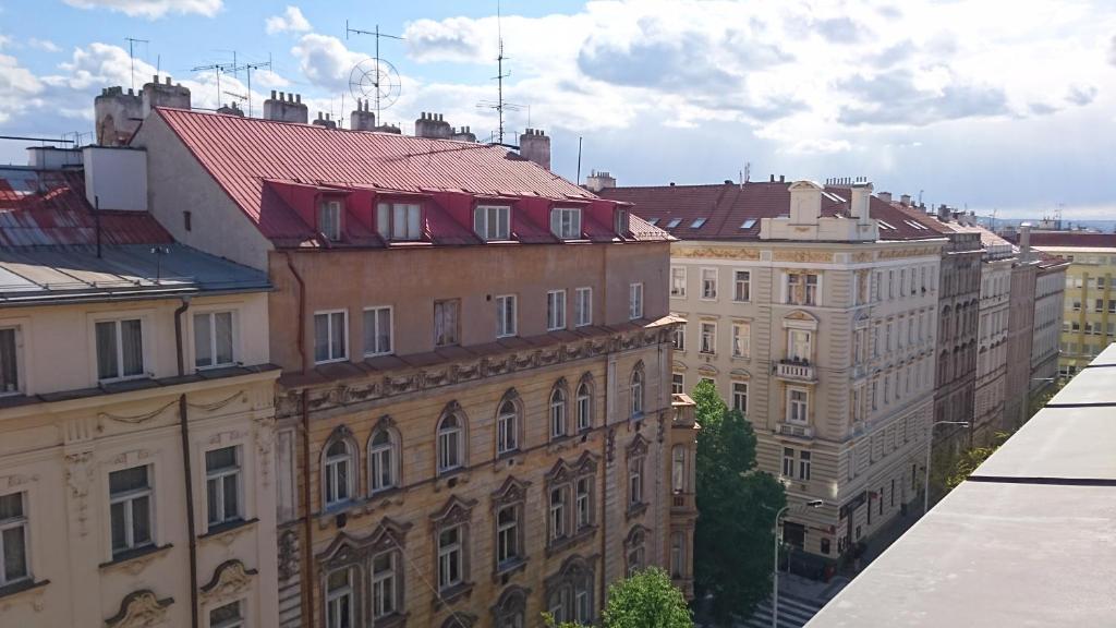 Чешские улицы за деньги самые лучшие
