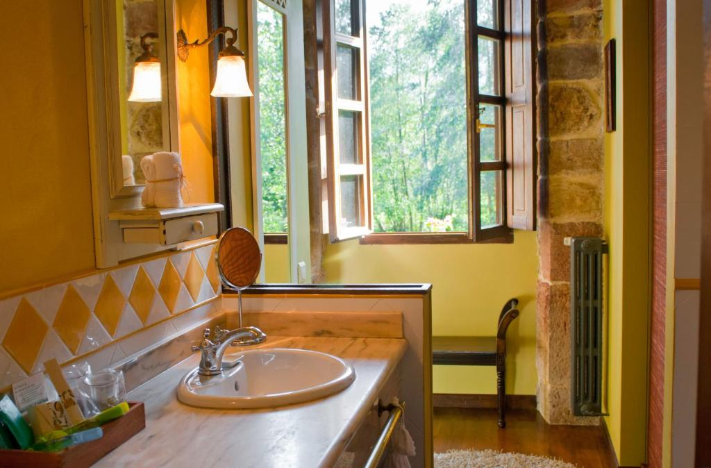 boutique hotels in cantabria  174