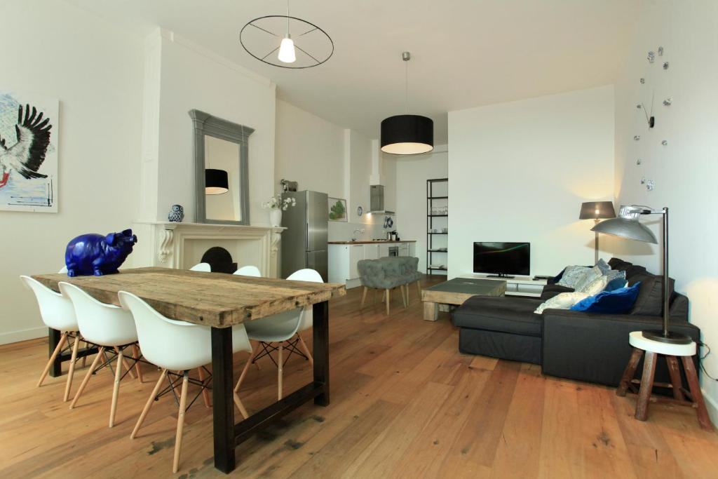 Stayci Apartments Luther Deluxe (Niederlande Den Haag) - Booking.com