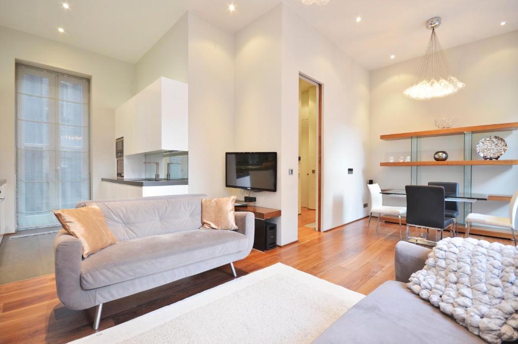 Kensington Luxury Apartments, London, UK - Booking.com