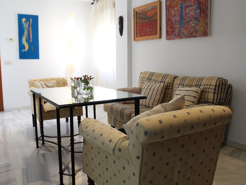 Apartamento Jardín De La Ribera. imagen