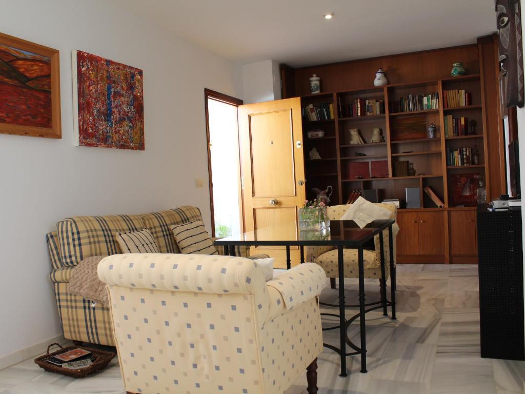 Imagen del Apartamento Jardín De La Ribera.