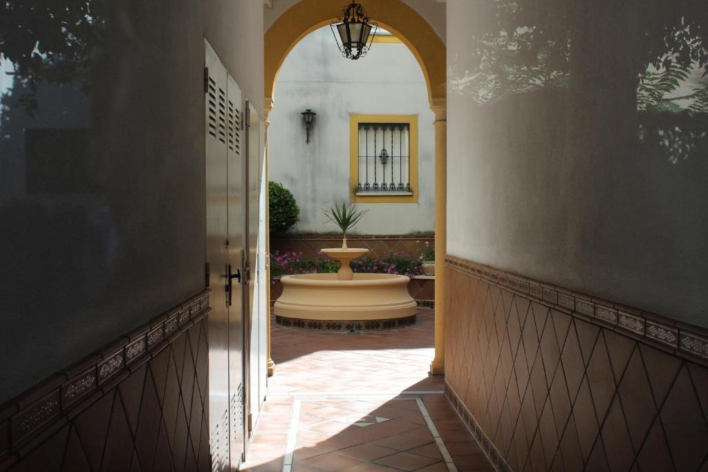 Apartamento Jardín De La Ribera.