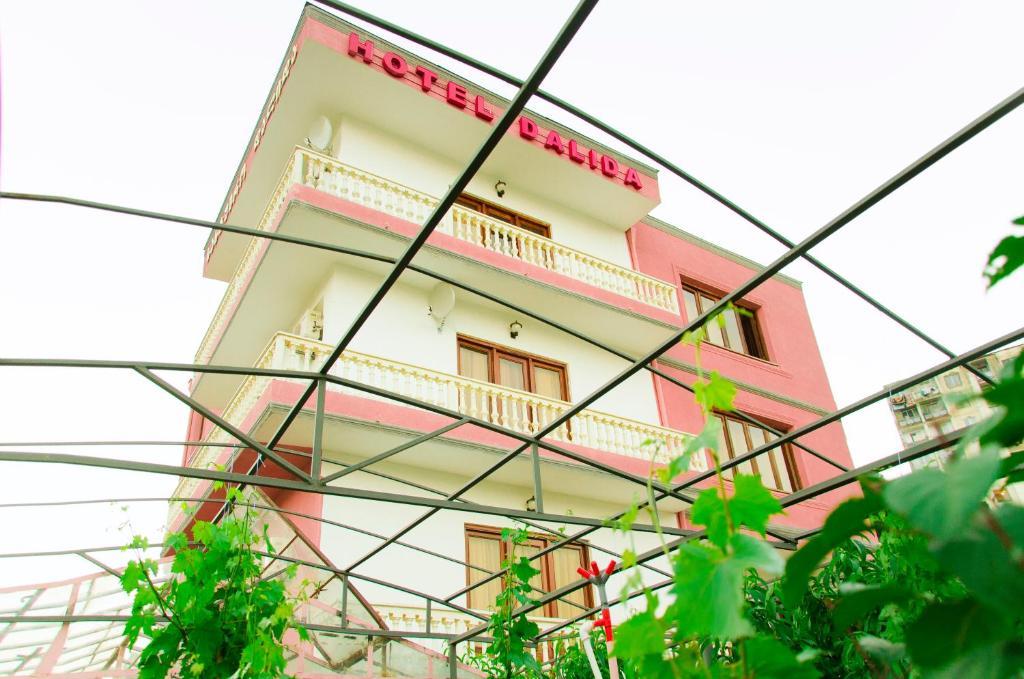 Hotel Dalida