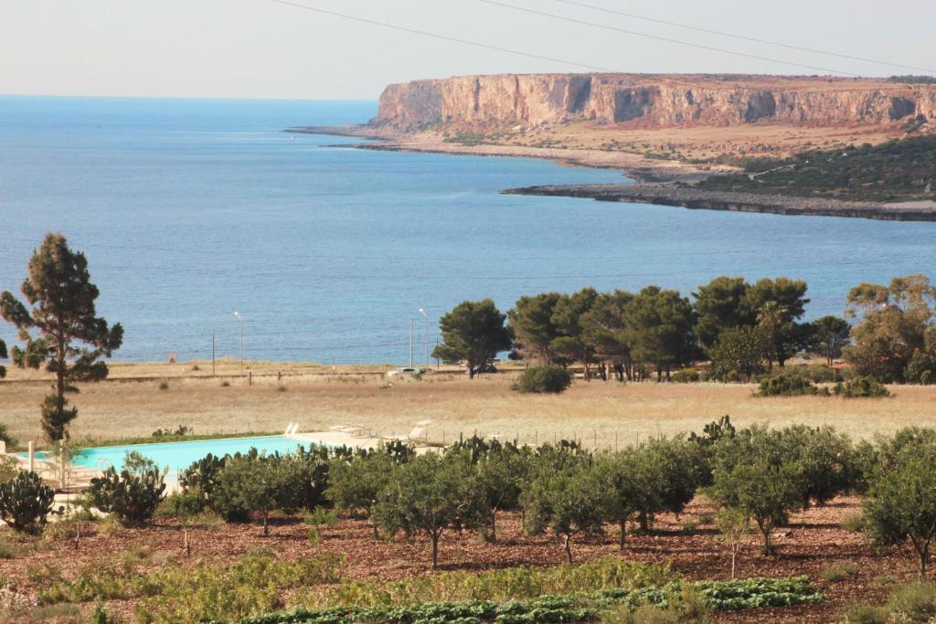 Country Villa San Vito Bay