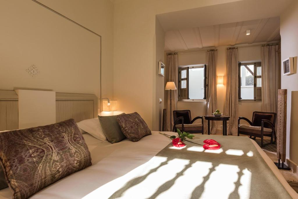 boutique hotels cordoba  112