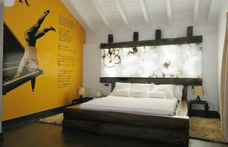 boutique hotels in muxika  43