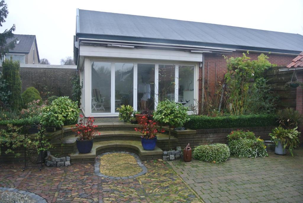 BB de Noordenberg Holten Netherlands Bookingcom