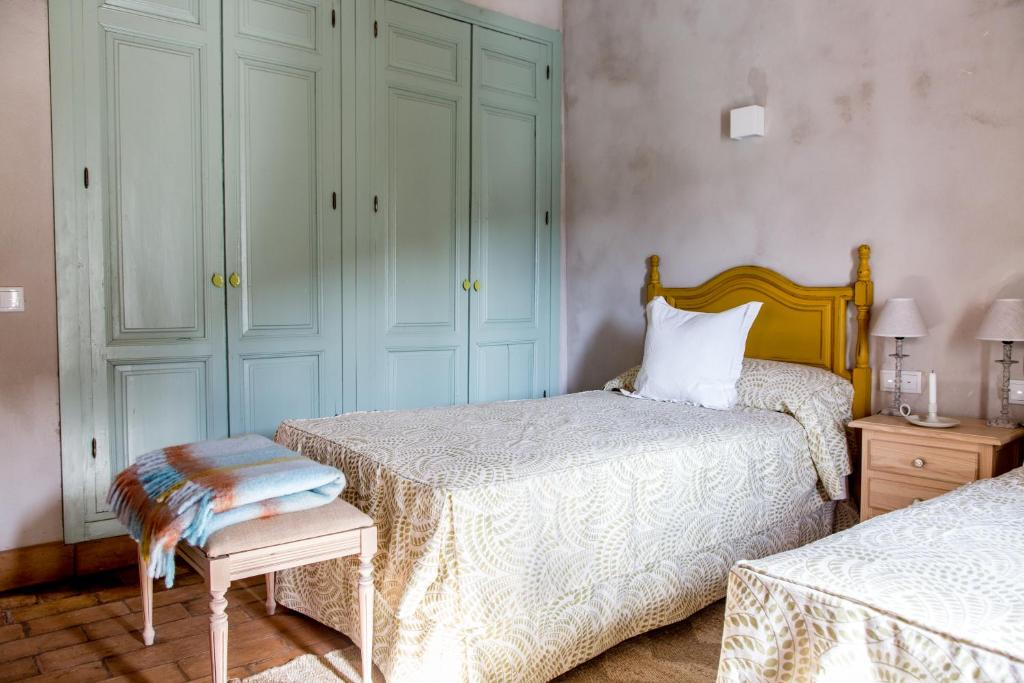 hotels with  charm in andalucía  141