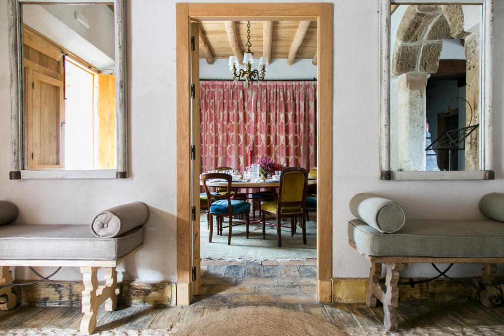 hotels with  charm in andalucía  128